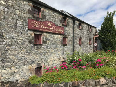 The Balvenue Whisky Distillery