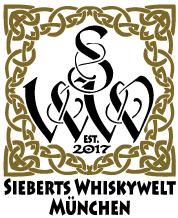 Sieberts Whiskywelt Logo